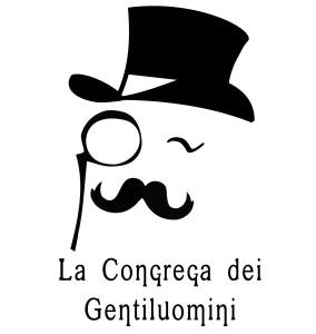 La congrega dei Gentiluomini logo
